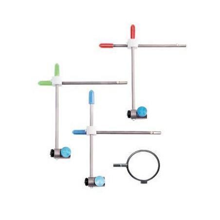 MEC Glashalte-system 3 Stellung