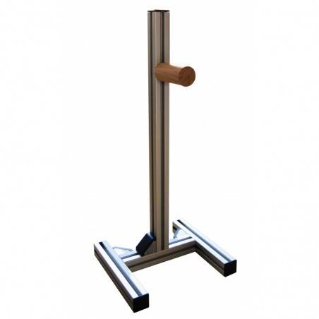 Bench rest stand