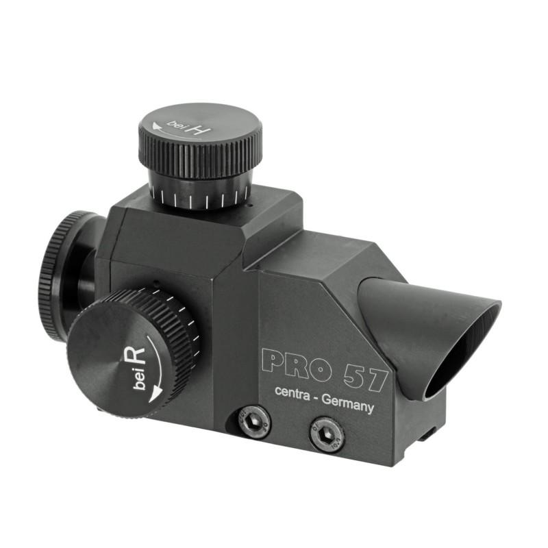 Diopter Pro 57 startline