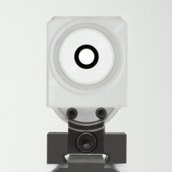 Front sight Glas Cube
