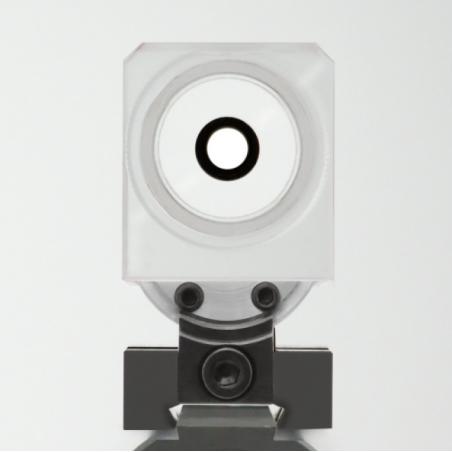 Korreltunnel Glas Cube