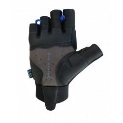 Glove contact gel