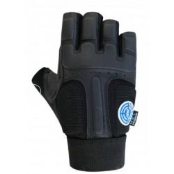 Handschoen contact gel