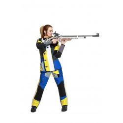 "Hitex shooting jacket ""E-motion"""