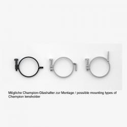 Monocle Interface