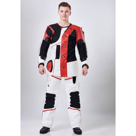 Capapie NSG Top Line jacket