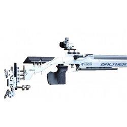 Butt-plate TEC-HRO Standard