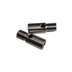 TEC-HRO Integral raiser 20mm