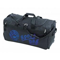 AHG Schießsporttasche mit rollen