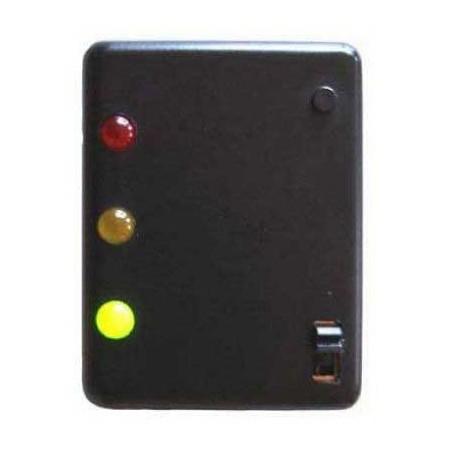 TEC-HRO Box