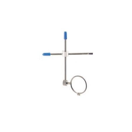 MEC Glashalte-system