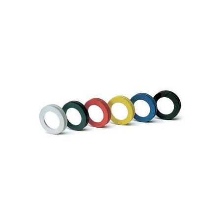 Interchangeable sight rings